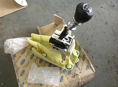 New Genuine Ford Mondeo Mk3 2.0 tdci Gear stick selector 6 speed linkage mech