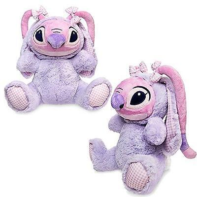 New Official Disney Lilo & Stitch 30cm Easter Series Edition Angel Soft Plush To