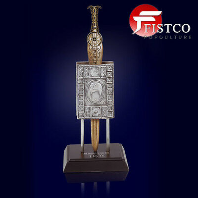 TROJA - Miniature Sword of Hector (Noble Collection)