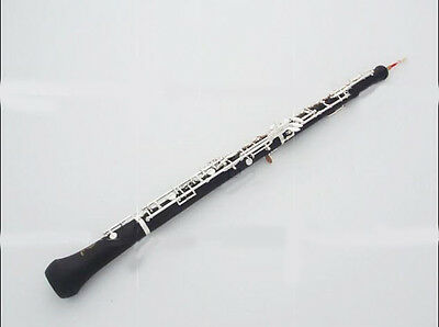 High Quality C Tone Professional Musical instrument Oboes #