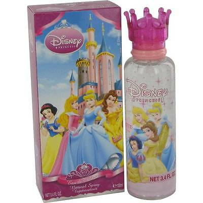 Disney Princess Eau  De Toilette for Girl