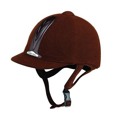 Harry Hall Adults Legend Riding Hat