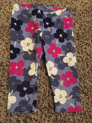 Baby Girl Pants Gymboree Brand 6-12 Months