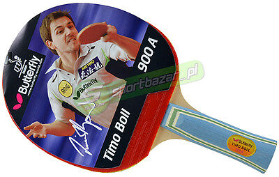 Special Offer - BUTTERFLY Timo Boll 900 A Table Tennis Bat