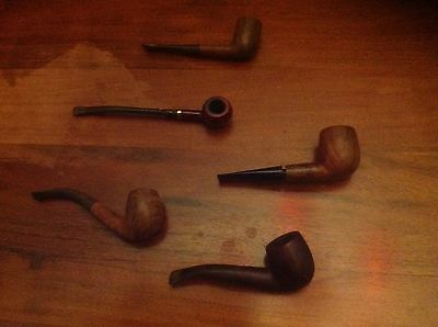 Lotto Stock Pipe Vintage