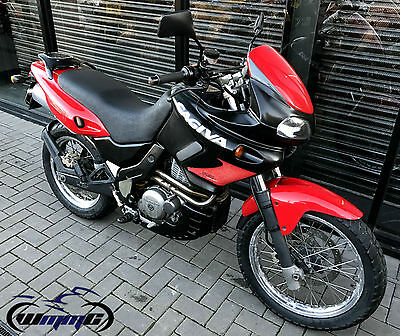 1999 Cagiva Canyon 500 * 21,000Km - Warranty & 12 Months Mot Included *