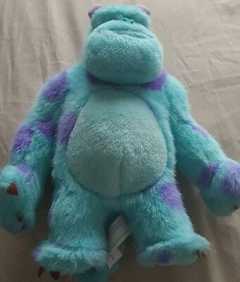 Sully Monsters Inc Soft Plush Toy