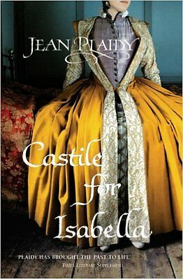 Castile for Isabella by Jean Plaidy (Paperback, 2008)