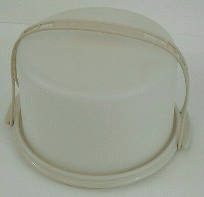 Tupperware Cake Container Cake Carrier Pie Carrier Pie Container