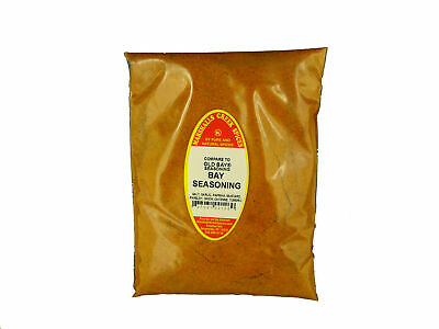 Marshalls Creek Spices MARYLAND SEAFOOD SEASONING REFILL (COMP TO OLD BAY ®)?