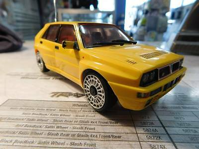 Kyosho Mini Z AM MA010 AWD Lancia Body