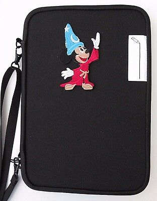 Disney Pin Trader SORCERER MICKEY PinFolio Trading Book for Trading pins