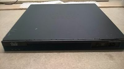 Cisco 2900 Series Integrated Services Router (CISCO2901/K9)