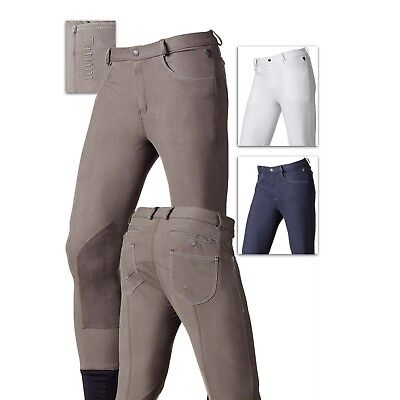 TATTINI since 1860 - Men LARICE Breeches - Italian Design