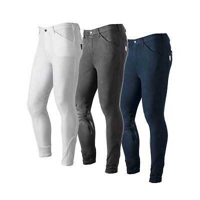 TATTINI since 1860 - Men OLMO Breeches - Italian Design