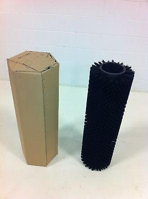 Tennant T20 / M20 scrubber brush part # 1026223 Poly