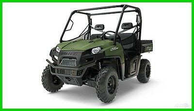 2017 Polaris Ranger 570 FullSize Sage Green New