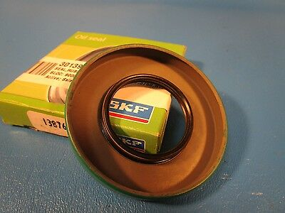 SKF CR 13876, Seal, Rubber, Lip, 1.375x2.562x0.375 inch
