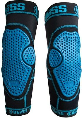 30% OFF! BLISS ARG MINIMALIST ELBOW PROTECTION Sz S M L PAIR PADS CYCLE CYCLING