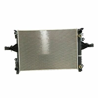 For Volvo S60 01-09 S80 99-06 V70 XC70 Radiator Behr 31319056