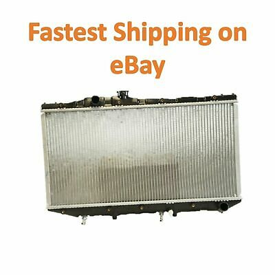 NEW Radiator For Toyota Camry  2.0L 4-CYL 870 87--91