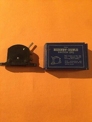 Hornby Dublo Switch (D2)