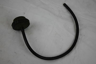 Yamaha Ty250 Ty 250 Fuel Tank Gas Cap With Hose