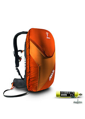 ABS Vario Base Unit Airbag Backpack With Activation Unit - Small