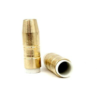 3PK 250A MB 23 24KD Gas Nozzle MIG 250 CO2 Welding 145.0128