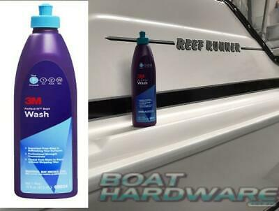 3M™ Perfect-It™ Boat Gelcoat WASH 473 ml 09034 Marine Cleaner Concentrate Pr