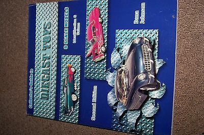 Antiques & Collectibles Diecast Toys & Cars Price Guide/identification Pictures