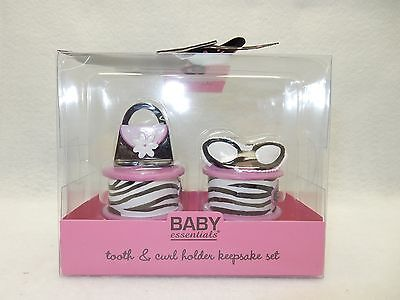 Baby Essentials Little Diva First Tooth & Curl