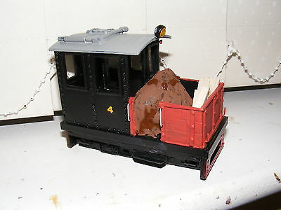 Works Diesel Loco 1/32nd scale Bodyshell Only