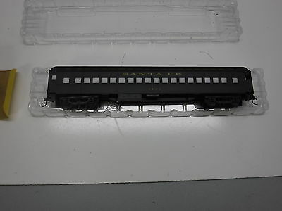 American Models Heavy Weight Passenger Car Sante Fe