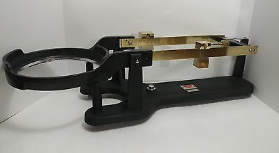 Vintage AMF Bowling Ball Scales Beautiful Resored Condition! RARE! Bowling Alley