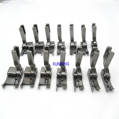 UNION SPECIAL RIGHT HINGED RAISING FOOT #US12463H-1//16