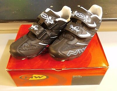 Northwave Elisir Pro Ladies  MTB Cycling shoes SPD Size 6 (39)