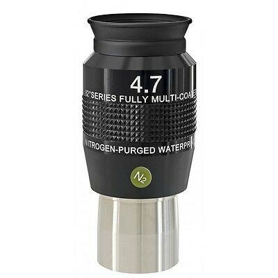 Return -Explore Scientific 82° Nitrogen Eyepiece 4.7mm 1.25""