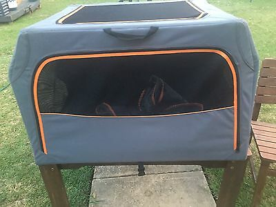 Portable expandable Dog kennel