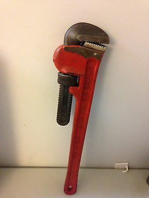 """18"""" Pipe master pipe wrench"""