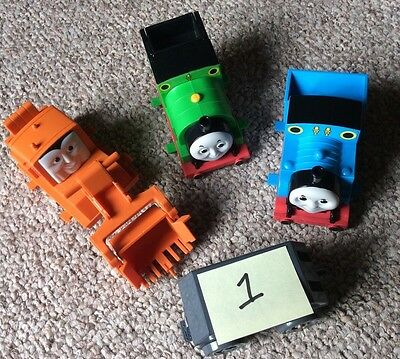 Tomy Thomas the Tank Engine And Friends Big Loader - Spare Parts