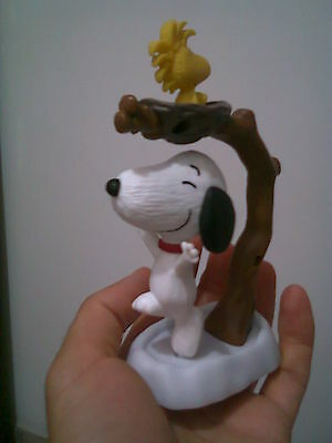 Action figure Snoopy McDonald's magnetica  RARO