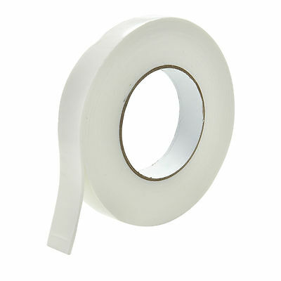 2 X Heavy Duty Strong Double Sided Tape Foam Adhesive Craft Padded Mounting