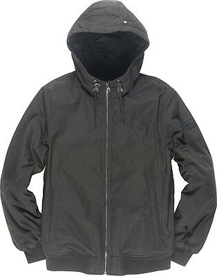 Element Herren Jacke DULCEY (Flint Black)