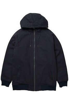 Billabong Herren Jacke ALL DAY CANVAS JACKE (Navy)