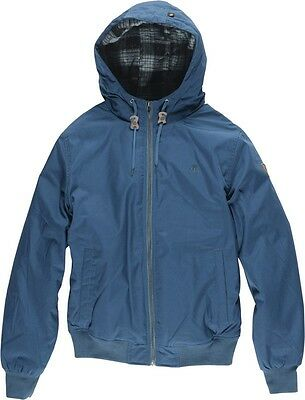 Element Herren Jacke DULCEY (Legion Blue)