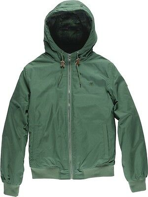 Element Herren Jacke DULCEY (Hunter Green)