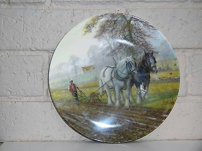 Royal Doulton Collectors Plate