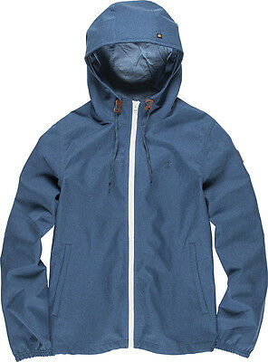 Element Herren Jacke ALDER (Navy Heather)
