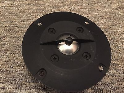 Audax Aw025s3 Tweeter Hifi Hf Unit Speaker Part